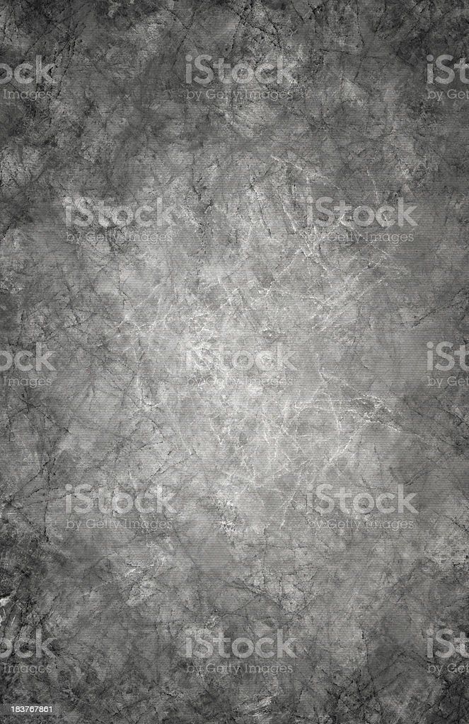 Black And White Speckled Background stock photo