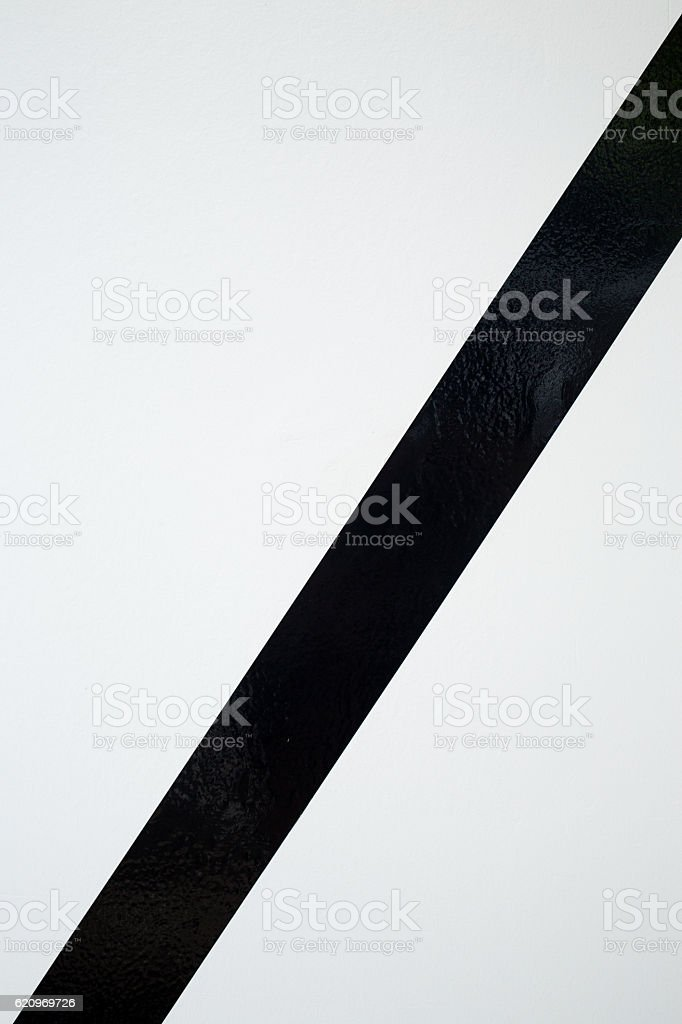 Black and white wood texture, Crosswise background . stock photo