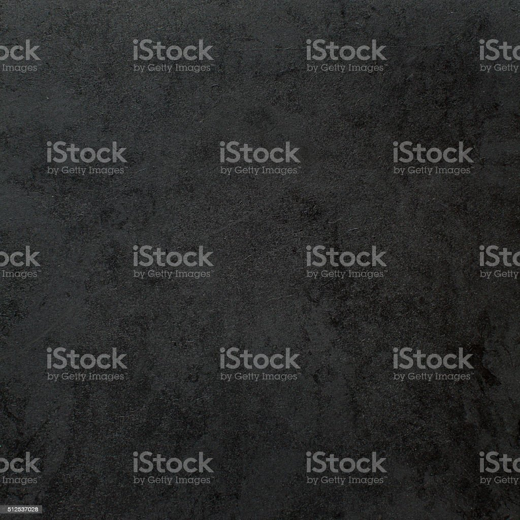 Black background wall texture stock photo