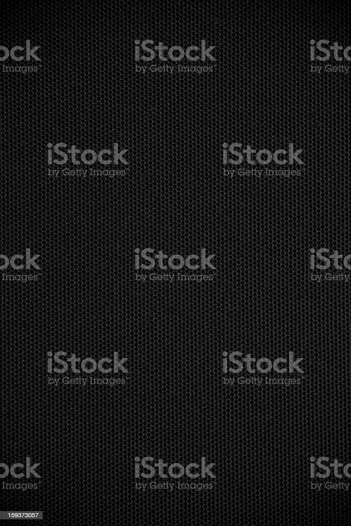 black canvas background royalty-free stock photo