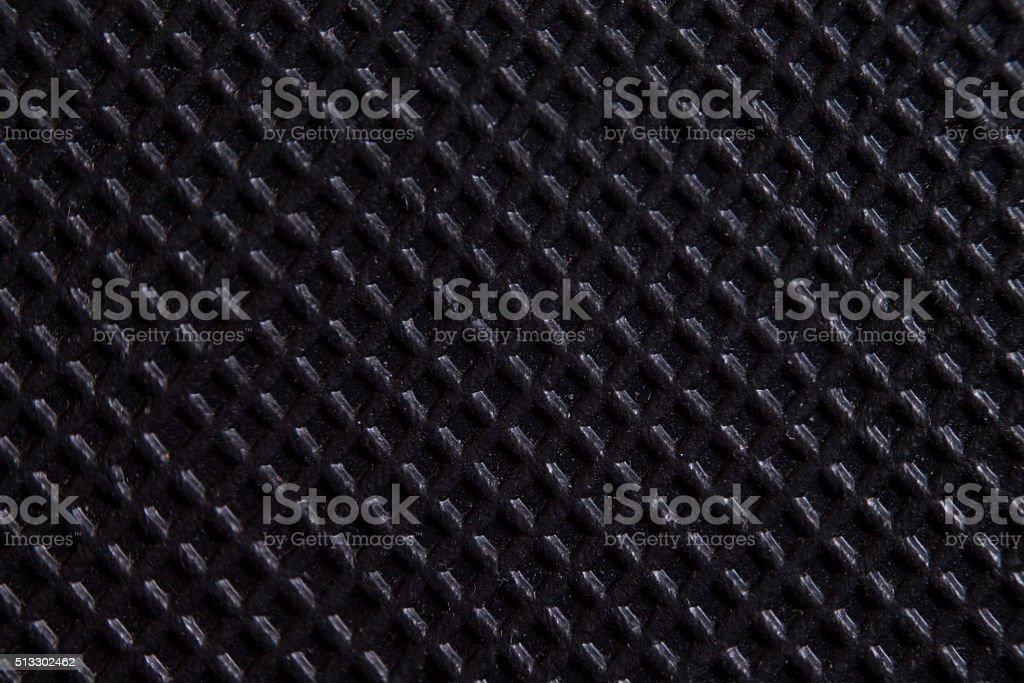 Black Checkered background stock photo