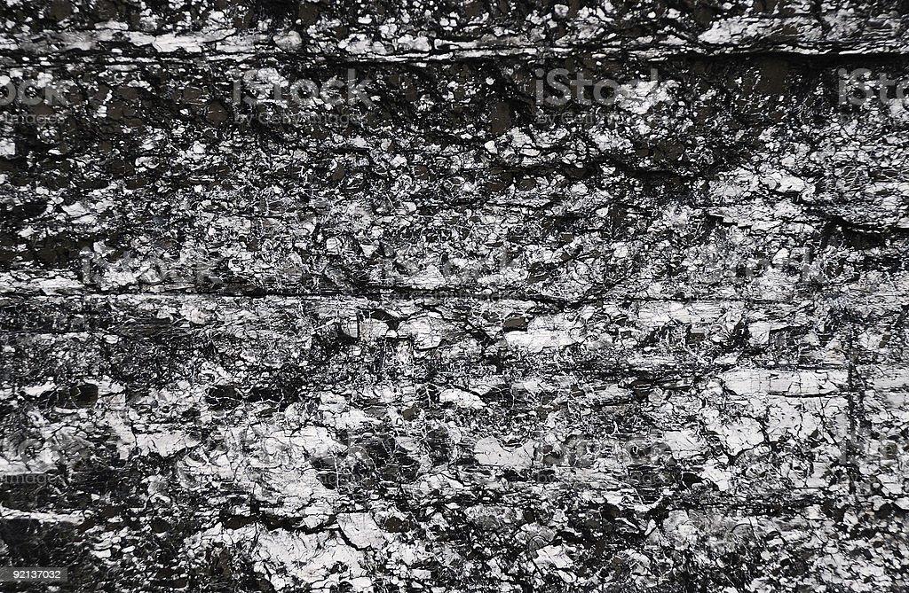 Black coal background stock photo