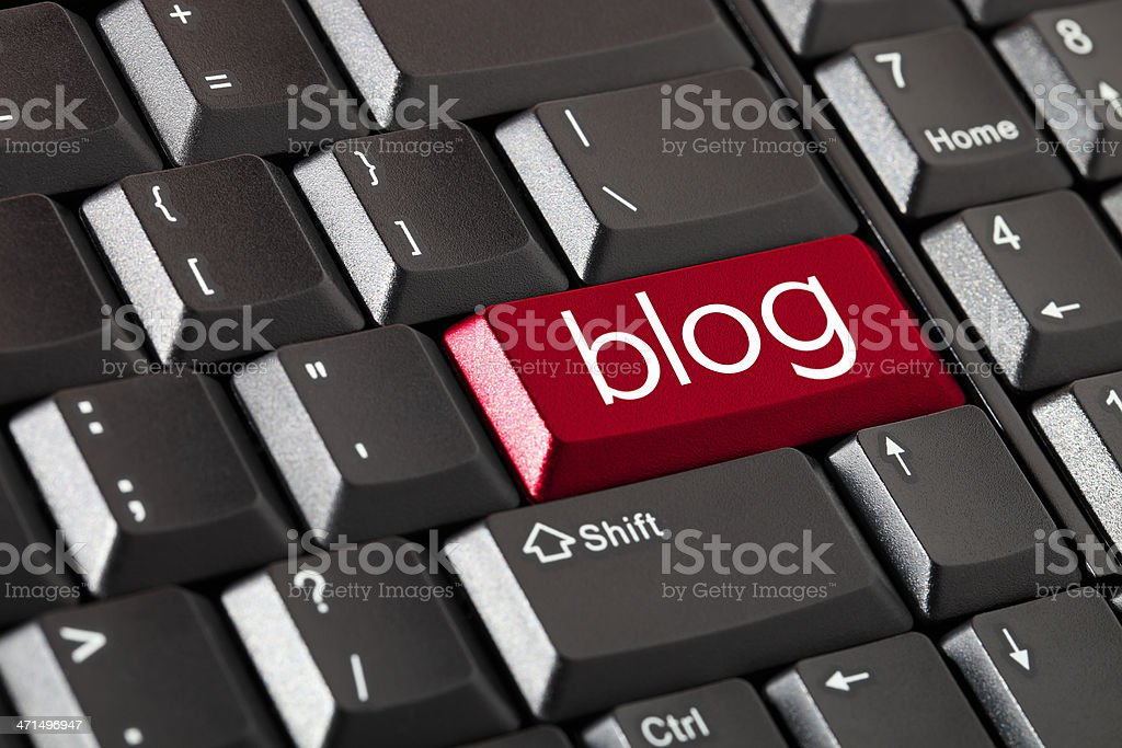 Black Computer Keyboard royalty-free stock photo