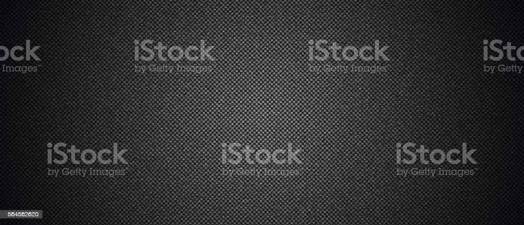 Black denim jeans texture background stock photo
