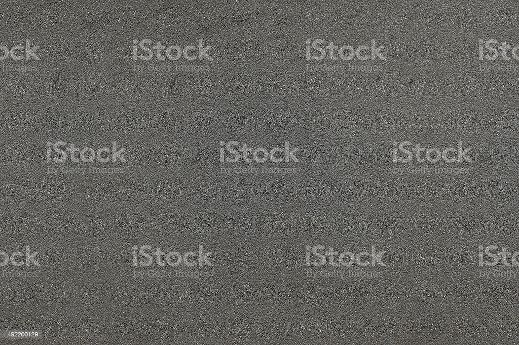 black foam texture stock photo