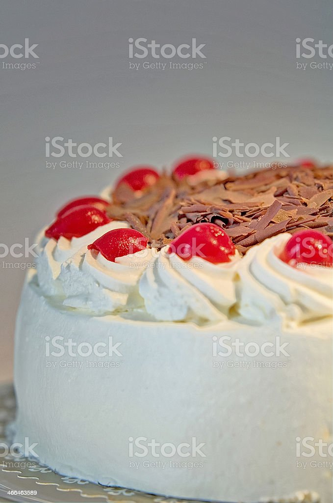 Black Forest specialty stock photo
