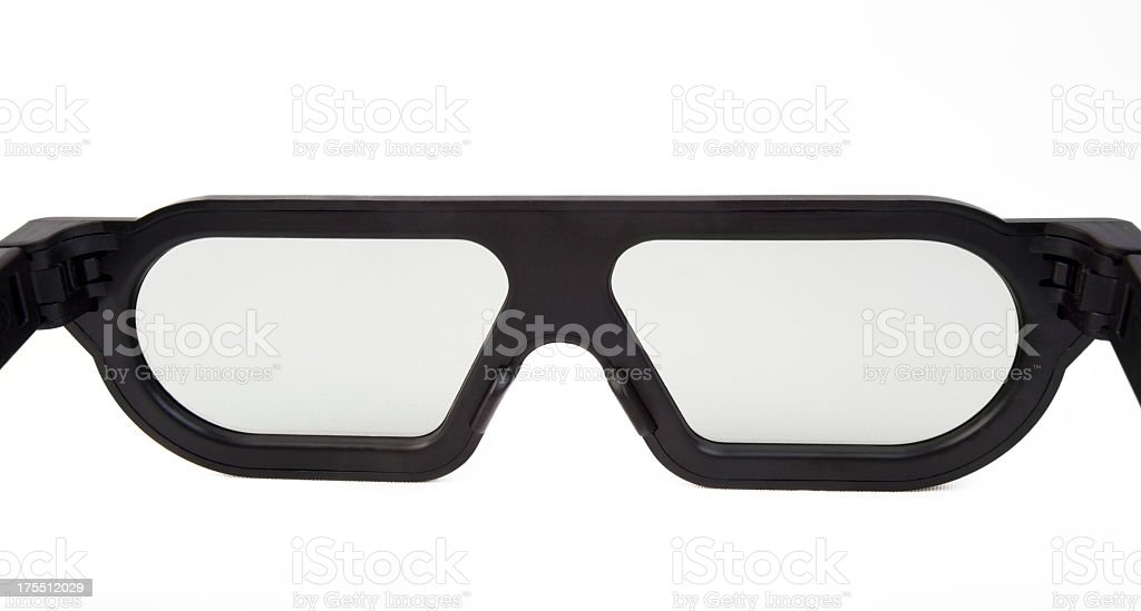 Black Frames royalty-free stock photo