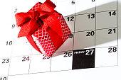 Black Friday Sale Calendar Date, November 27, 2015