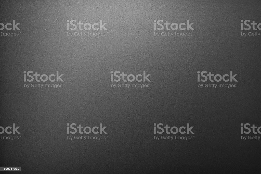 Black gradient with border spotlight  background stock photo