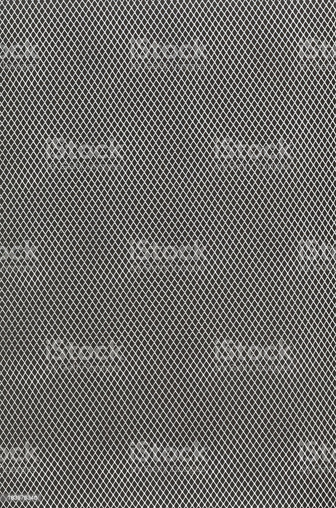 black grey abstract metal grid background royalty-free stock photo