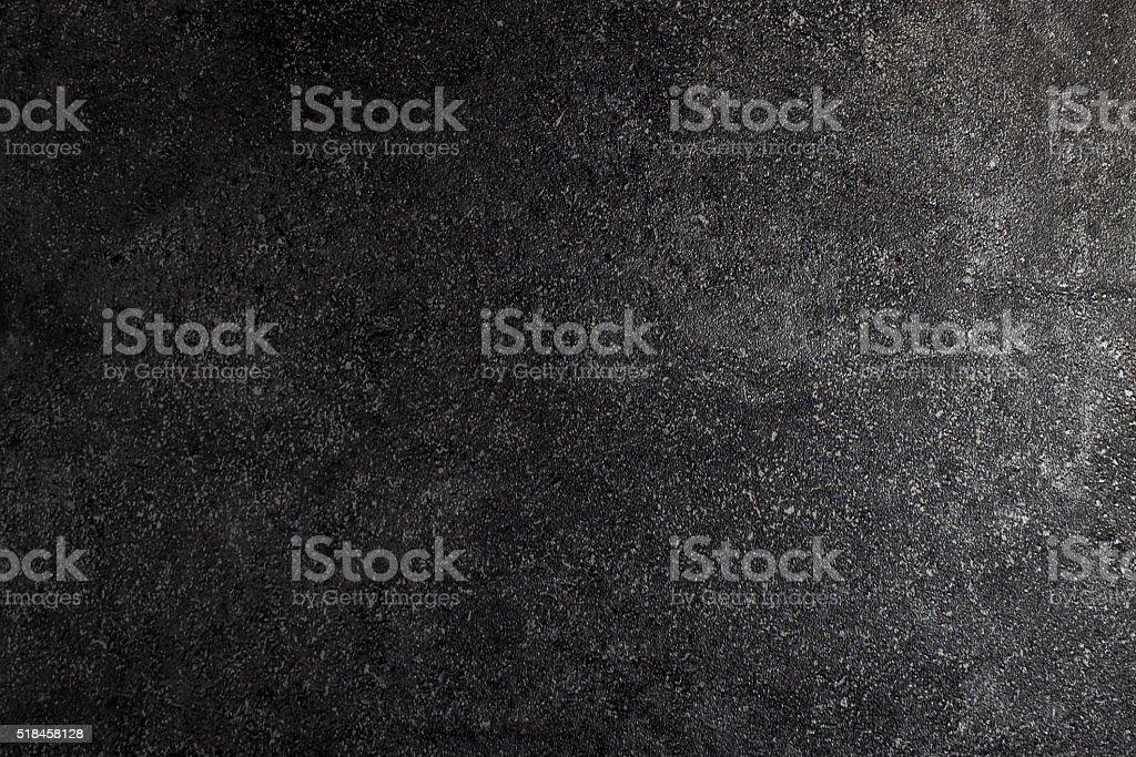 Black grunge background stock photo