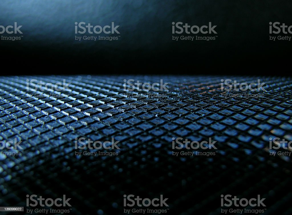 Black Horizon royalty-free stock photo