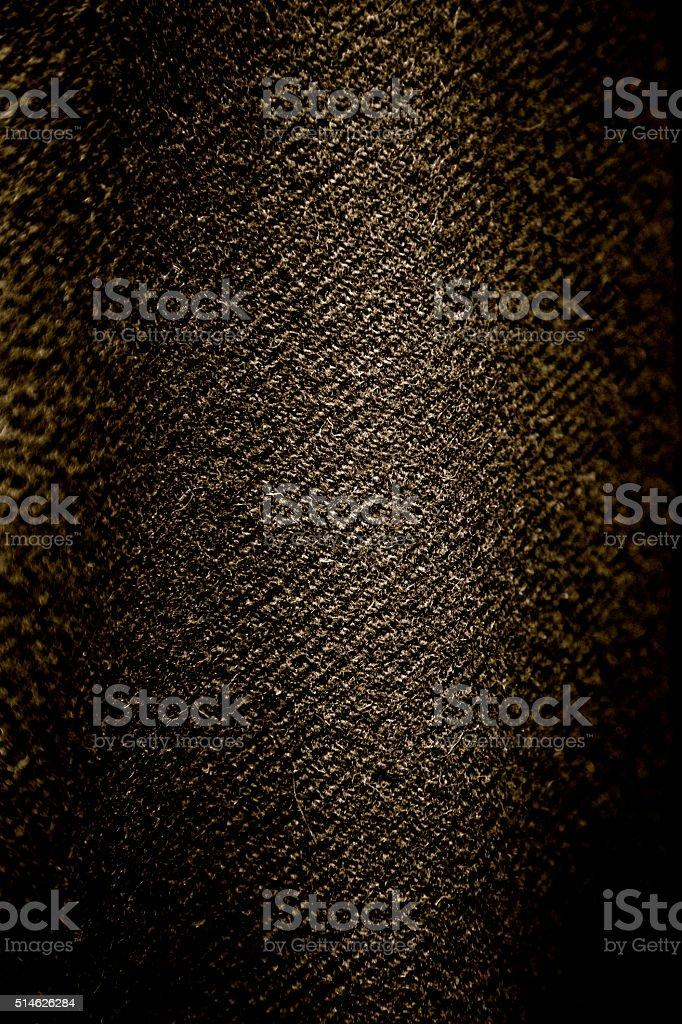 Black jeans denim pattern texture fashion background close up cotton stock photo