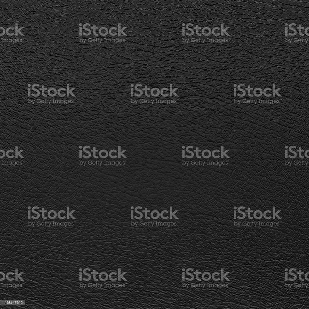 black leather texture background stock photo