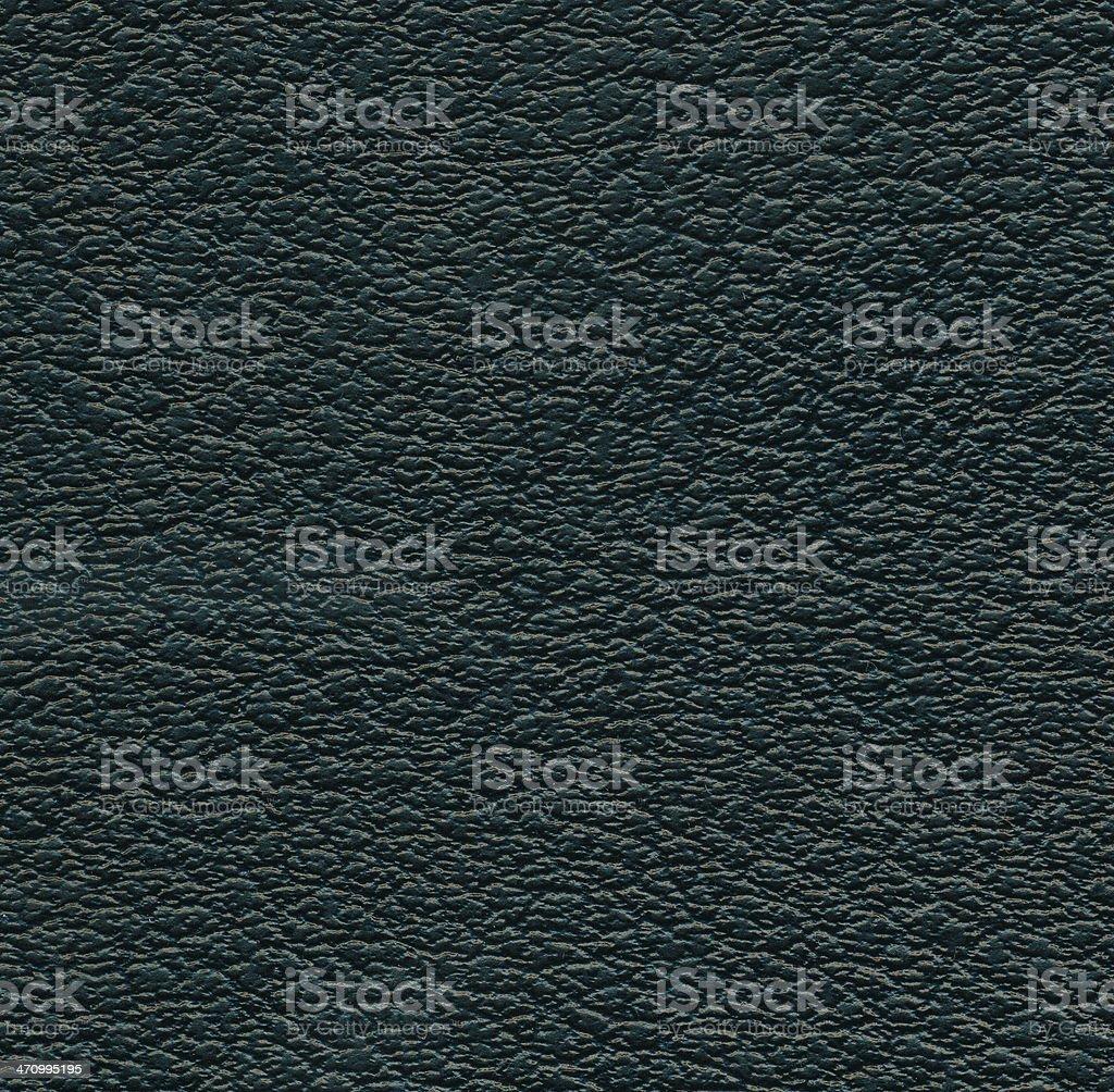 Black Leathery Texture royalty-free stock photo