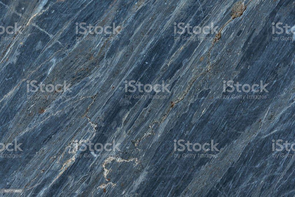 Black limestone texture stock photo