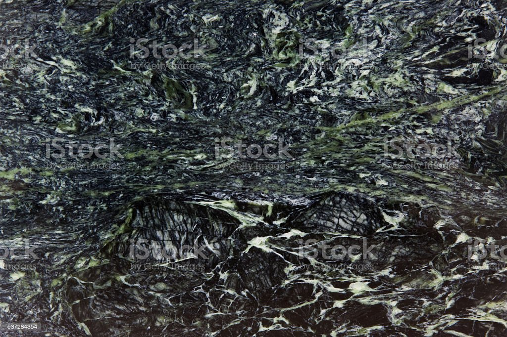 Black marble background stock photo