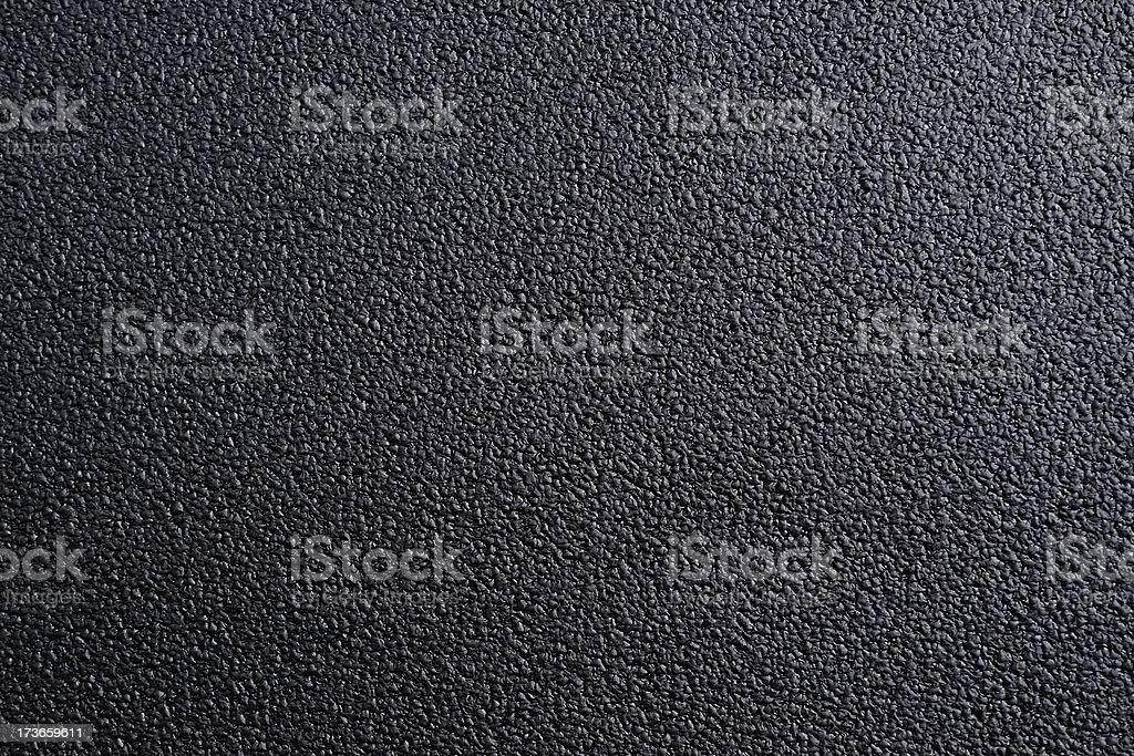 black non-slip mat stock photo