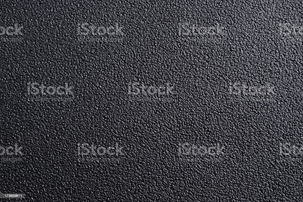 black non-slip mat stock photo