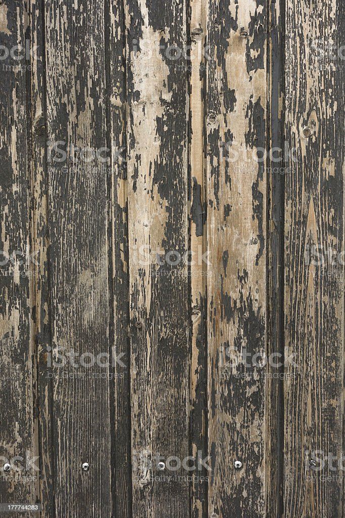 Black old wood background royalty-free stock photo