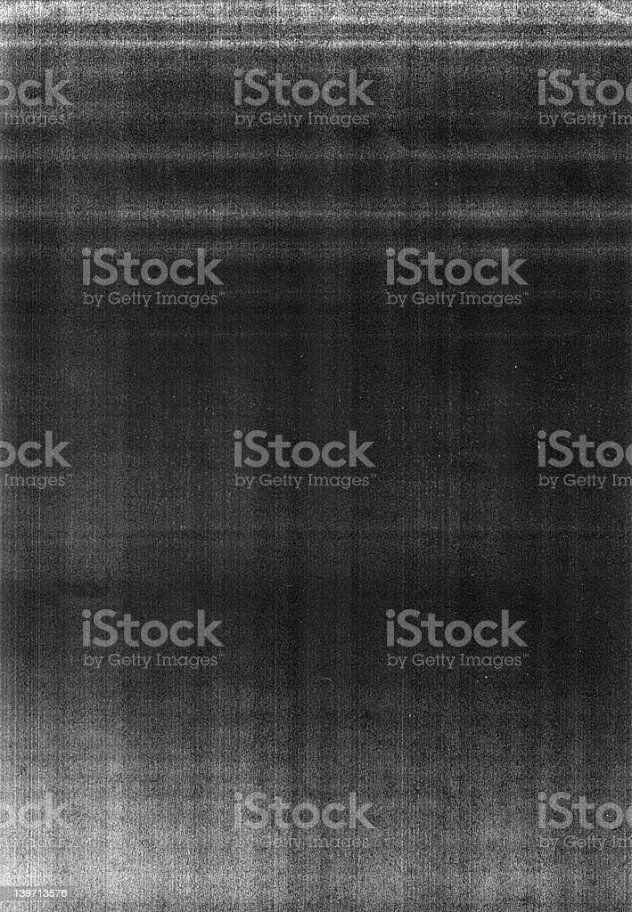 Black Photocopy background Texture stock photo