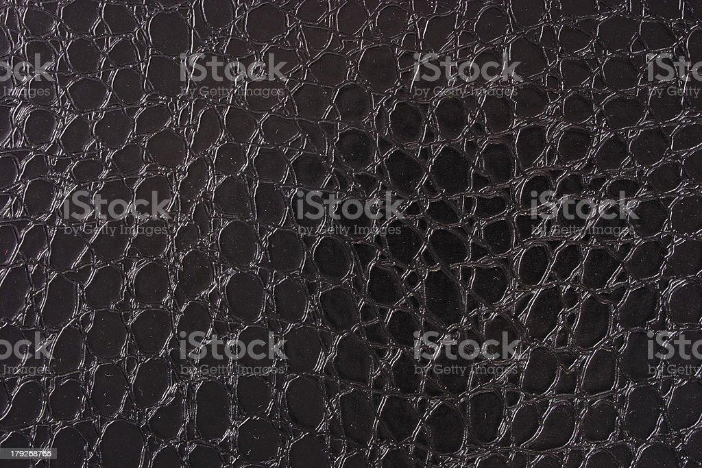 Black (Texture) royalty-free stock photo