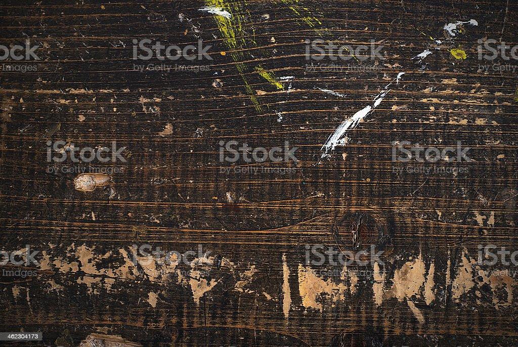 Tablón negro foto de stock libre de derechos