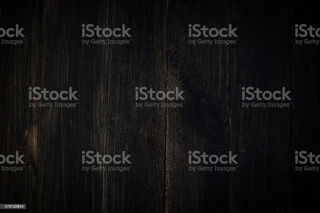 Las tablas negro foto de stock libre de derechos