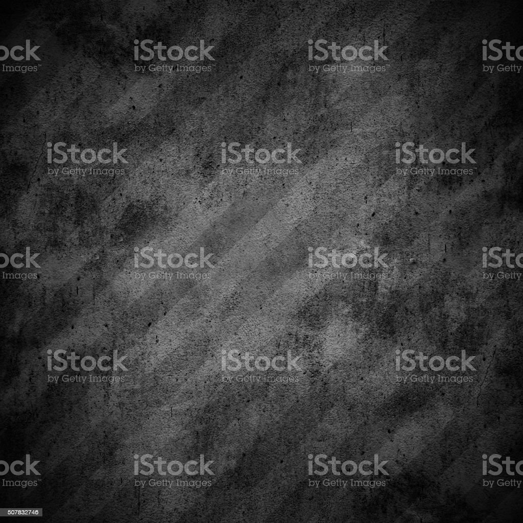 black plaster background stock photo