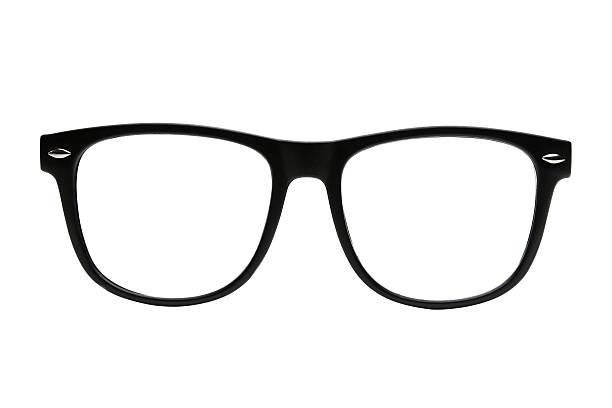 Cartoon Glasses No Background