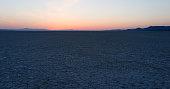 Black Rock Nevada