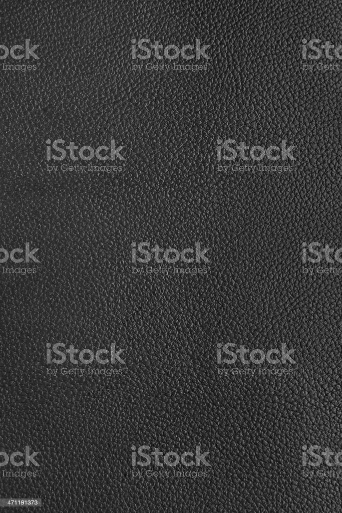Black Rubbery Texture royalty-free stock photo