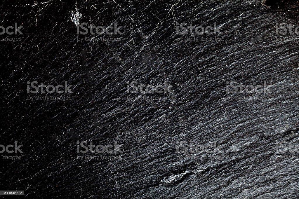 black slate board stock photo