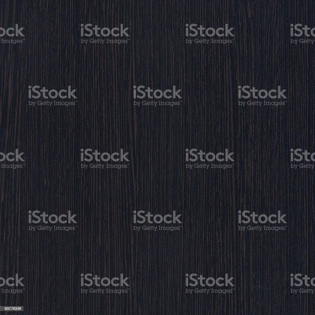 Black stained wood background image stock photo
