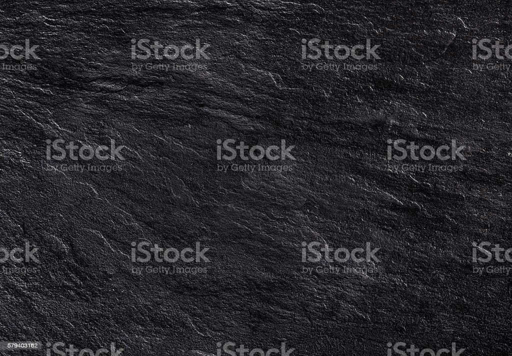 black stone texture background stock photo