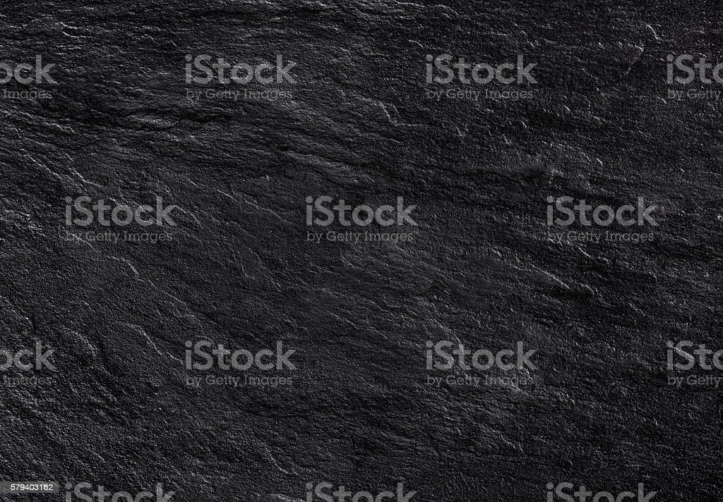 black stone texture background stock photo