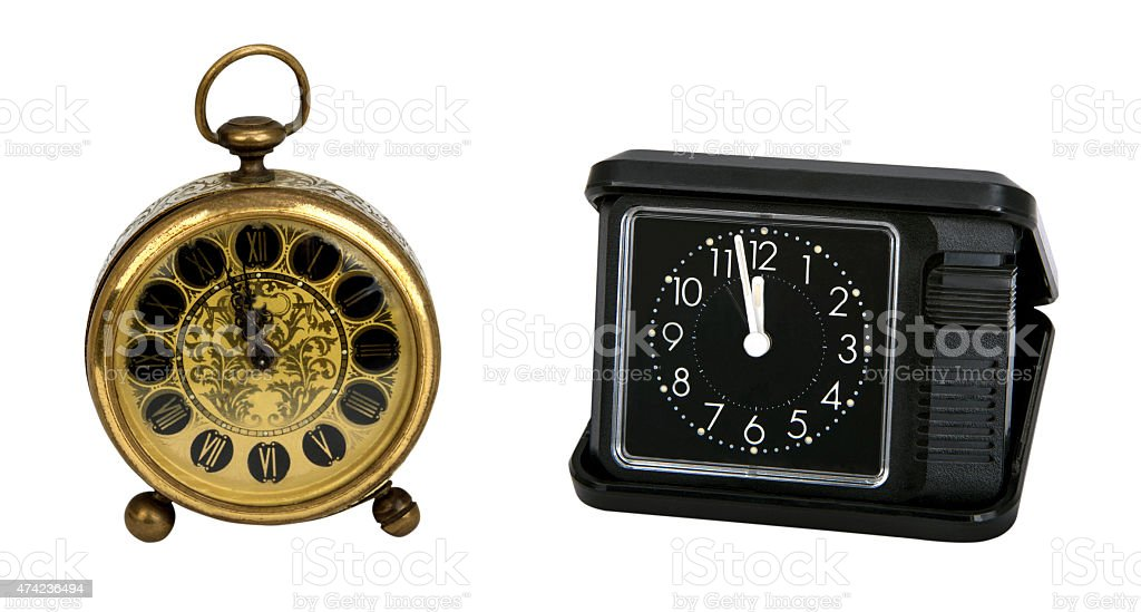 black watch stock photo