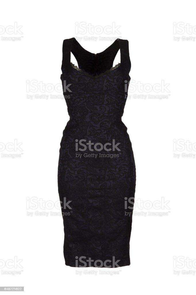 black women dress stock photo