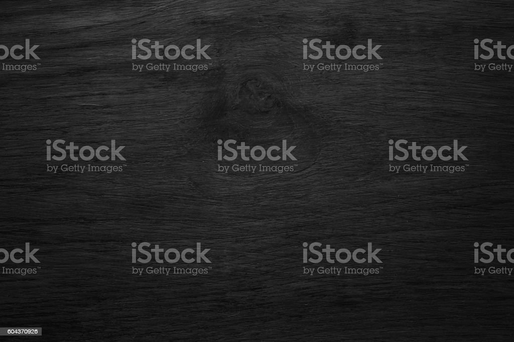 Black wooden texture background blank for design royalty-free stock photo