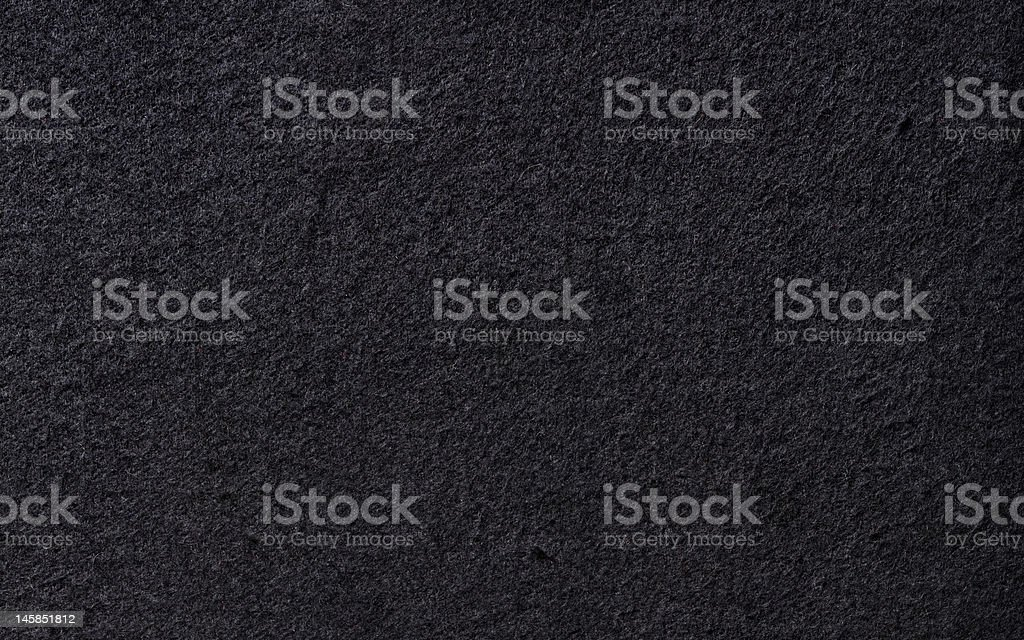 black wool fabric texture XXXL stock photo
