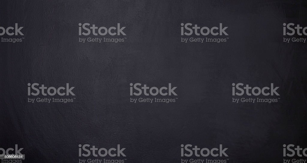 Blackboard background stock photo