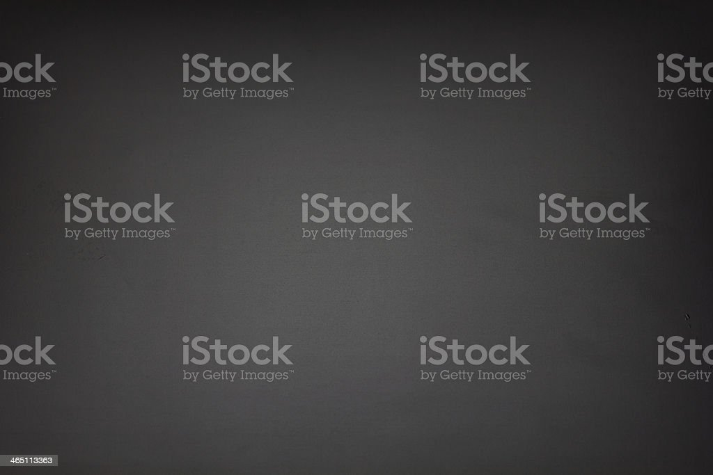 Blackboard / Empty Chalkboard stock photo