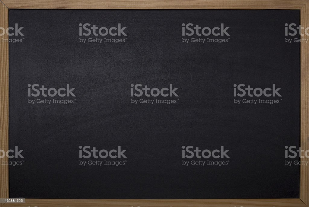 blackboard grunge texture stock photo