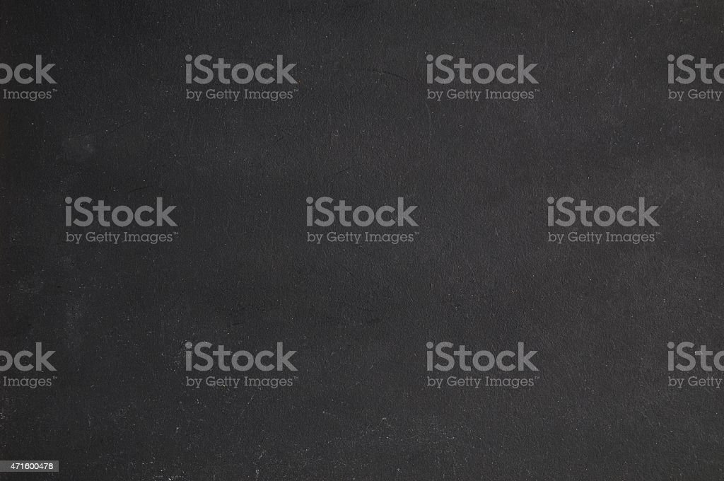 Blackboard. stock photo