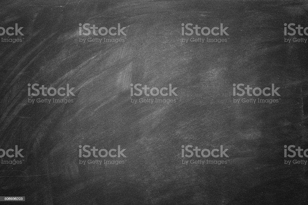 Blackboard. stock photo
