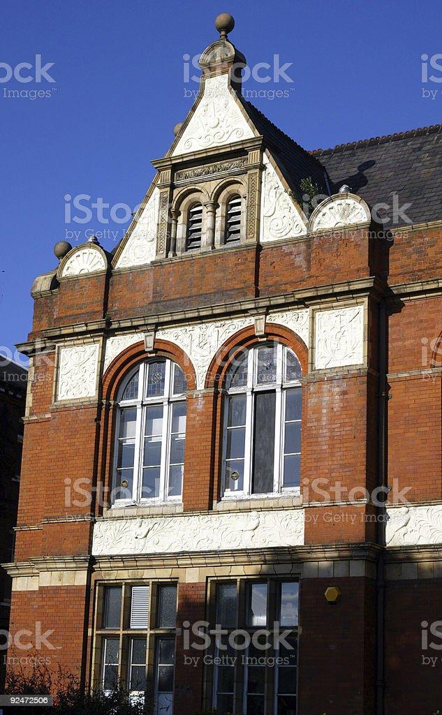 Blackheath School of Music royalty-free stock photo