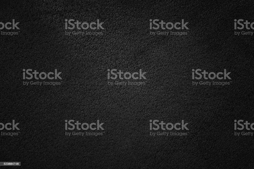 blackleather texture stock photo