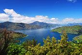 Blackwood Bay, Marlborough, NZ
