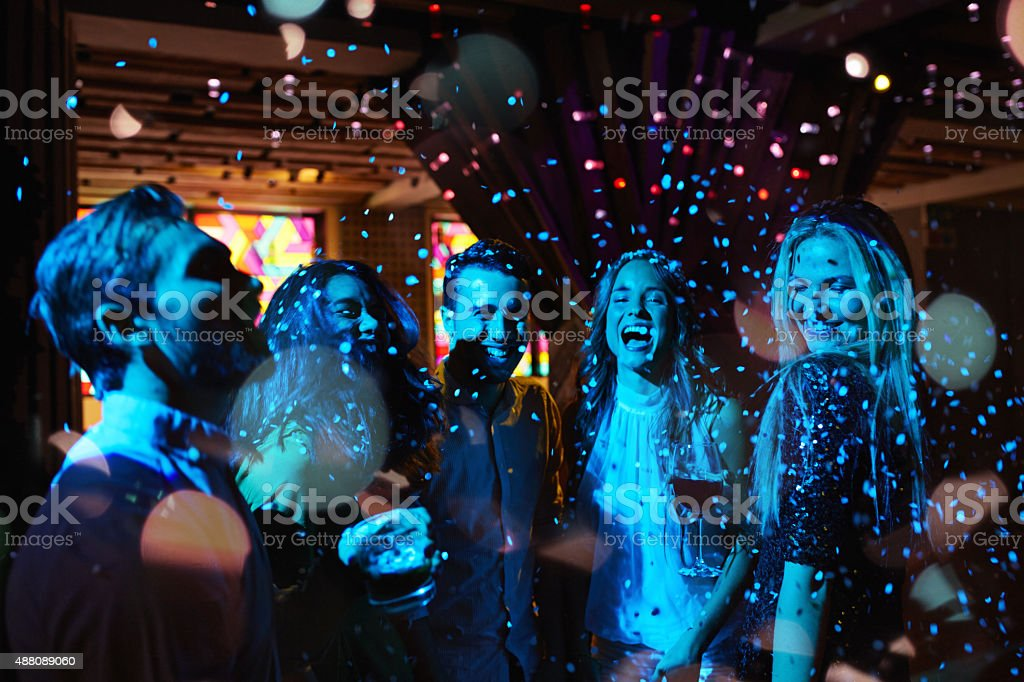 Blame it on the weekend stock photo