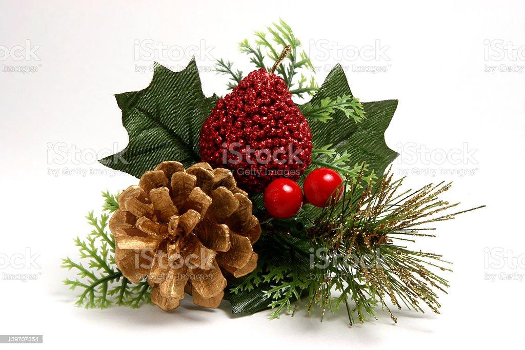 Blanca Navidad 88 royalty-free stock photo